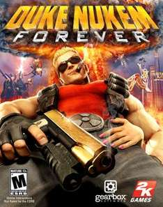 Duke Nukem Forever (Xbox 360) (PS3) (Pre-order) - £31.99 Delivered @ Sainsburys Entertainment