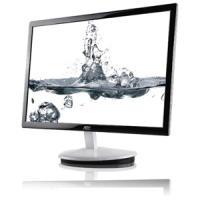 "AOC E2243Fw 21.5"" Widescreen LED Monitor 1920x1080 5ms HD15/DVI-D Black/White - £93.59 @ SaverStore"