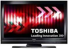 "Toshiba 32BV500 - Ultra-Slimline 32"" HD-ready Freeview LCD TV - £229  + £6.95 Delivery @ Very"