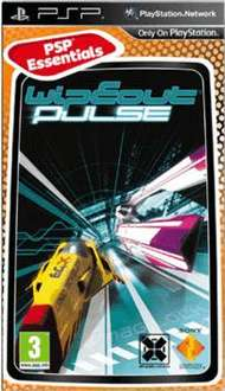 WipeOut Pulse (PSP) - £3.99 Delivered @ Gamestation