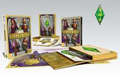 The Sims: Medieval Game Exclusive Collector's Edition (PC) - £14.99 Delivered @ Game