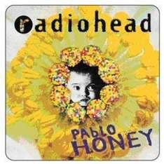 Radiohead - Pablo Honey (Collectors Edition Box Set) (2 CD & DVD) - only £5.85 delivered @ Zavvi