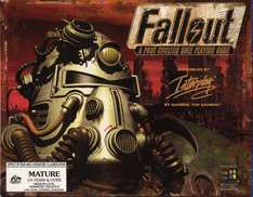 Fallout 3 (GOTY) + Fallout NV (Xbox 360) (PS3) - £25 @ The Hut