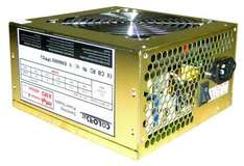 CIT 650w Computer PSU - £22.79 @ Amazon