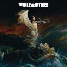 Wolfmother (First Album) (CD) - £3.49 @ Play