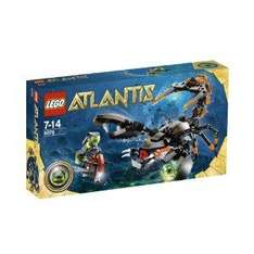 Lego Altantis Deep Sea Striker - Now £9.80 Delivered @ Amazon