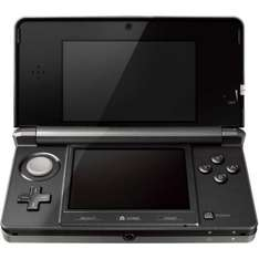 Nintendo 3DS Console - £149 @ Grainger Games (Instore Only)