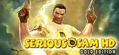 Steam Weekend Deal - 75% of Serious Sam HD Set - £5.49 for HD 1 and 2