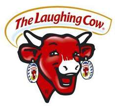 Laughing Cow Triangles Light and Normal 8 for 0.50p in ASDA Store and Online