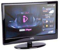 """Cello C22101DVB-IP 22"""" LCD Full HD 1080p Internet TV (IPTV) Freeview inc Wi-Fi USB - £154.98 Delivered @ Ebuyer"""