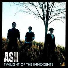 Ash - Twilight Of The Innocents (Special Edition) (CD) - £3.35 Delivered @ Zavvi