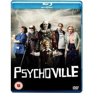 Psychoville (Blu-ray) - £7.29 @ Amazon