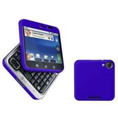 Hybrid Case Cover For Motorola Flipout and Screen Protector (Various Colours Available) - £2.90 @ Amazon Sold by London Magic Store