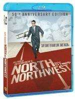 North By Northwest 50th Anniversary Edition (Blu-ray) - £6.99 @ HMV