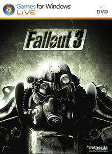 Fallout 3 (PC) - £7.49 @ Microsoft Games for Windows