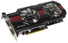 ASUS 560 GTX DirectCU II 1GB - £175.34 Delivered @ Ebuyer