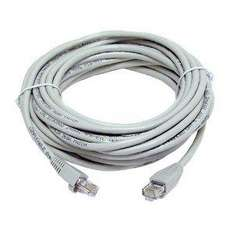 Cat5e RJ45 Ethernet LAN Network Cable 20M - £2.24 @ Amazon Sold by Memory Capital