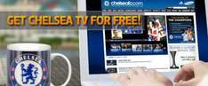 Chelsea TV Free for a Year with £30 Bet @ 188Bet