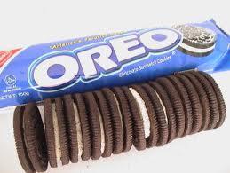 Oreo Double Stuff 85p & Oreo Cookies 65p @ Sainsburys