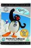 Pingu: The Platinum Collection (DVD) - £3.24 @ Choices UK