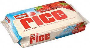 Muller rice  - 2 multipacks (6 pots each) for £2.00  @ Morrisons