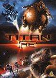 Titan AE (DVD) - £1.20 @ Choices UK
