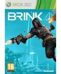 Brink (Xbox 360) (PS3) (PC) for £4.99 plus selected trade-in @ Game