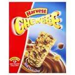 9 Packet of Chewee Bars (White/Toffee/Milk) 2 for £2 @ Tesco