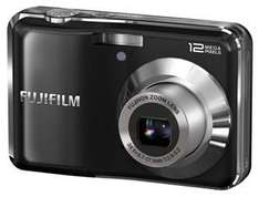 Fuji AV100 black 12MP camera £39.99 at Jessops