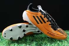 Adidas - F50 Adizero TRX HG Boots - Was £139.99 Now £99.99 + £5.95 Delivery @ Pro Direct Soccer