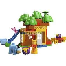 Lego Duplo Winnie the Pooh Sets 50% off @ Mothercare (Instore) (and ELC?)