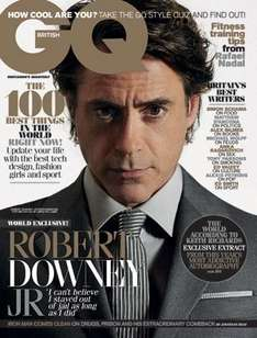 12 Issues of GQ + Revitalising Moisturiser from The Refinery (RRP £33) for £12 @ Magazine Boutique