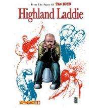 The Boys: Highland Laddie v. 8 - Garth Ennis (Paperback) - £7.60  @ Book Depository with MAY11 code