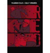 RED Graphic Novel - Warren Ellis - £5.38 (with code MAY11) @ Book Depository
