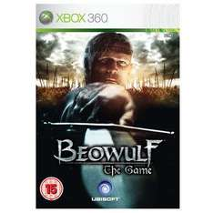 Beowulf (Xbox 360) - £3.99 @ Toys R Us (Instore)
