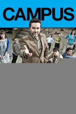 Campus (DVD) - £10.99 @ Amazon
