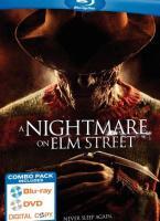 Nightmare On Elm Street Blu-Ray (2010) (+DVD) - £5.99 @ Bee.Com