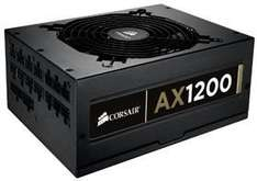 Corsair Professional Series AX1200 Gold Power Supply - £195.98 Delivered @ Box