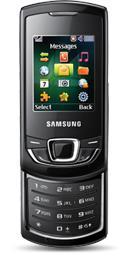 Samsung Monte Slide PAYG - £11.99 + £10 top up @ T-Mobile