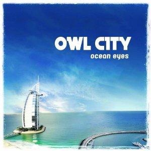 Owl City - Ocean Eyes (CD) - £2.50 @ Amazon