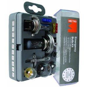 Universal Emergency Bulb Kit  - £2 delivered @ Amazon