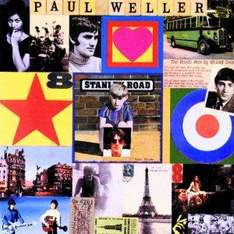 Paul Weller - Stanley Road (CD) - £2.99 delivered @ Play