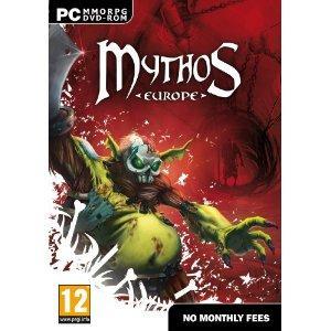 Mythos (PC) - £7.99 Delivered @ Amazon
