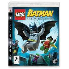 LEGO Batman: The Videogame (PS3) - £6.34 (using code for first time buyers) Delivered @ Price Minister Sold by Gzoop