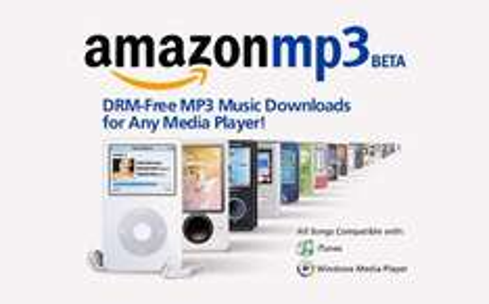 Free MP3 Tracks @ Amazon US