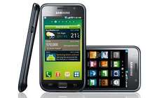 Samsung Galaxy S: 1500 Mins / 5000 Texts/12 Contract for £30 PM @ Tesco Mobile