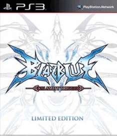 BlazBlue: Calamity Trigger Limited Edition (PS3) - £7.99 @ Gamestation