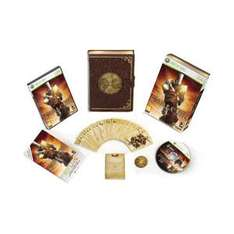 Fable III - Collector's Edition (Xbox 360) - £20.89 @ My Memory