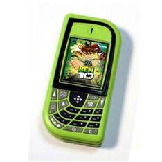 Ben 10 Toy Mobile Phone - £2.99 @ Play.com
