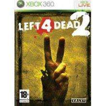 Left 4 Dead 2 (Xbox 360) (Pre-owned) - £9.99 @ Cash Generator (Instore) possibly cheaper online , if they have it stock